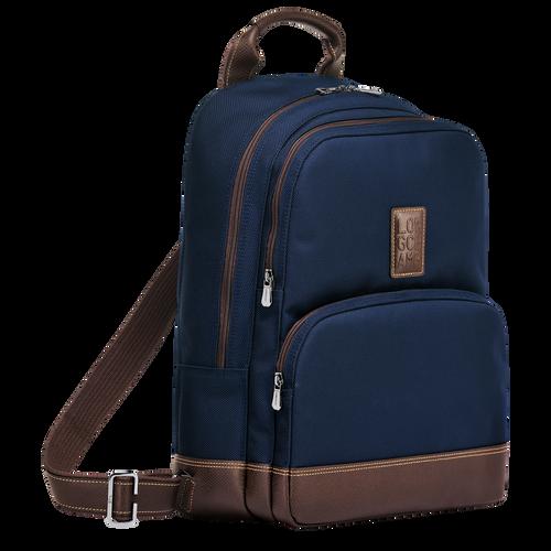Sac à dos Boxford Bleu (L1475080127) | Longchamp CH