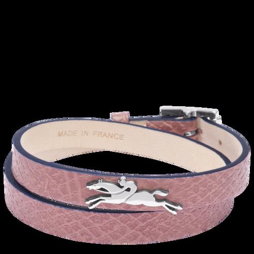 Le Pliage Club Bracelet, Antique Pink