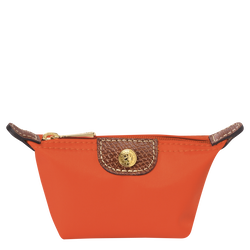 Coin purse, D93 Saffron, hi-res