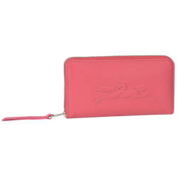 Zip around wallet, 018 Pink, hi-res
