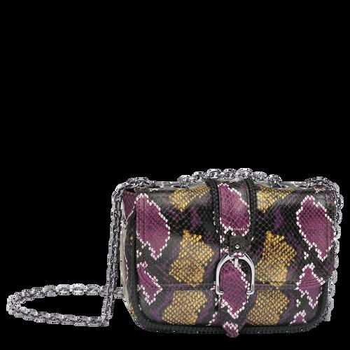Shoulder Bag XS, 527 Violet, hi-res