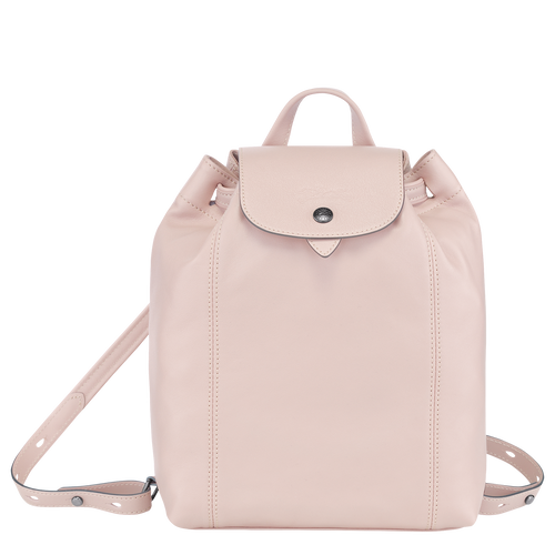 Backpack, Pale Pink - View 1 of  8.0 -