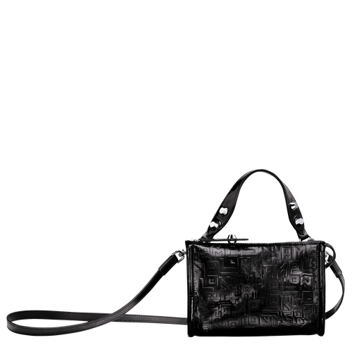 Crossbody bag, Black, hi-res - View 1 of 1
