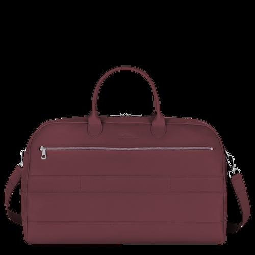 Travel bag L, Mahogany - View 3 of  3 -