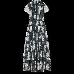 Dress, D91 Emerald, hi-res