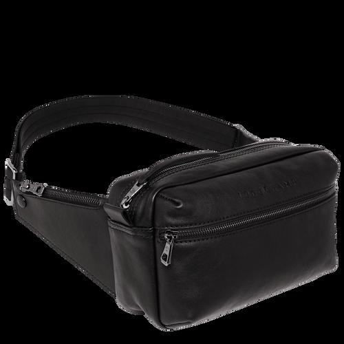 腰包, 黑色, hi-res - 2 的視圖 2
