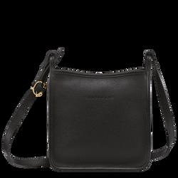 Zipped crossbody bag S