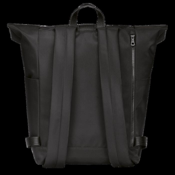 Backpack, Black - View 3 of 3 - zoom in