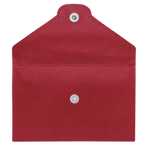 Card holder, Red - View 2 of  2 -