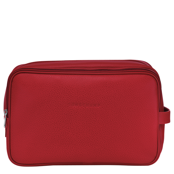 Toiletry case, Red - View 1 of  3 - zoom in