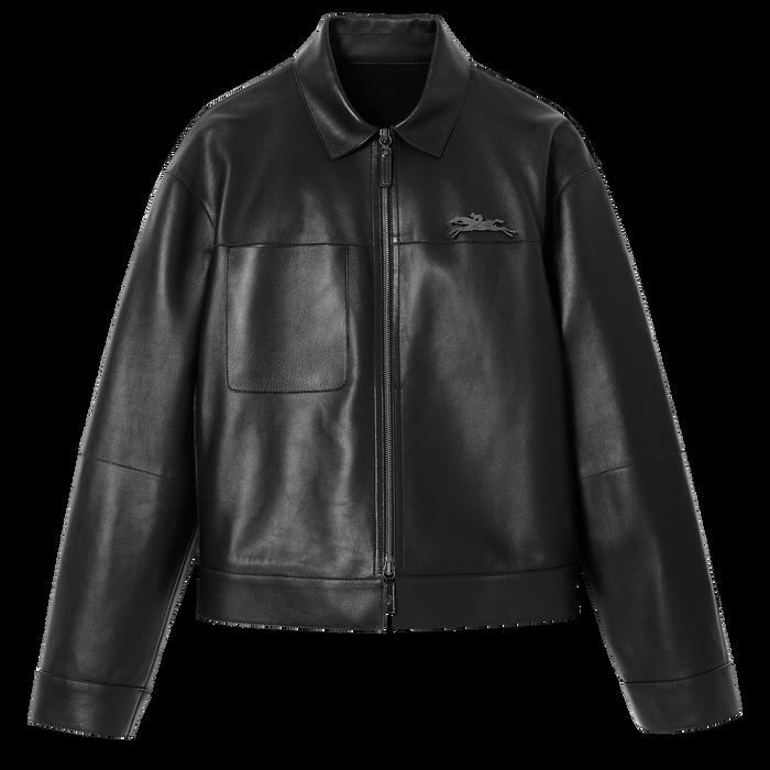 Collection Printemps/Été 2021 Jacket, Black