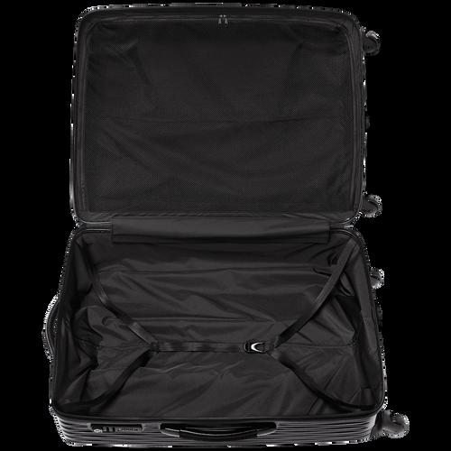 Suitcase, Black/Ebony - View 3 of  3 -