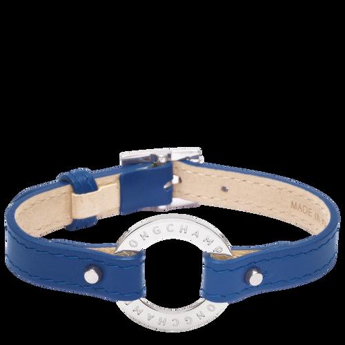 Le Foulonné Armband, Saphir