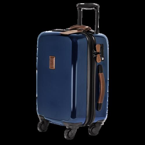Kleine Koffer mit Rollen, 127 Blau, hi-res
