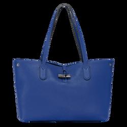 Schultertasche, P24 Kobaltblau, hi-res