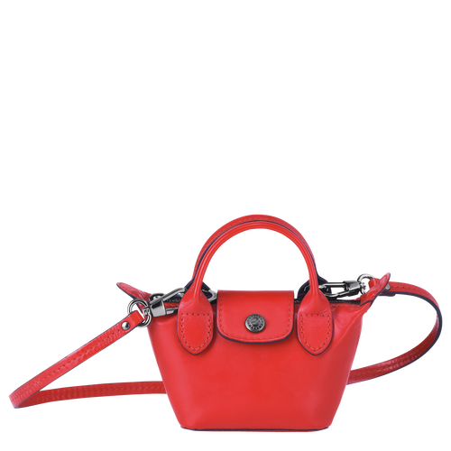 Crossbody bag XS, Red - View 1 of  3 -