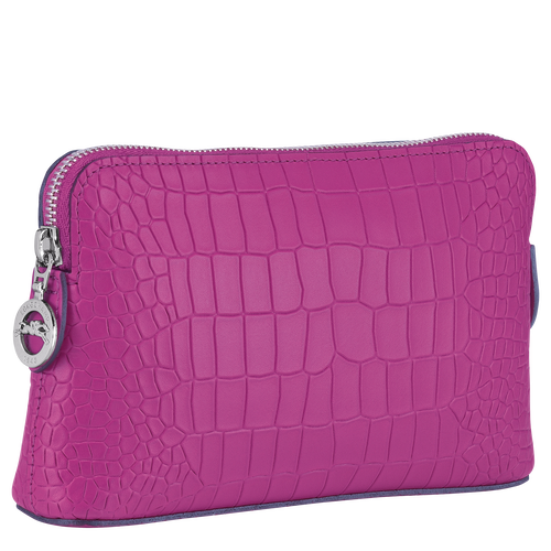 Pouch, Fuchsia, hi-res - View 2 of 3