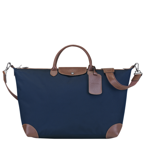 Travel bag, Blue, hi-res - View 1 of 4