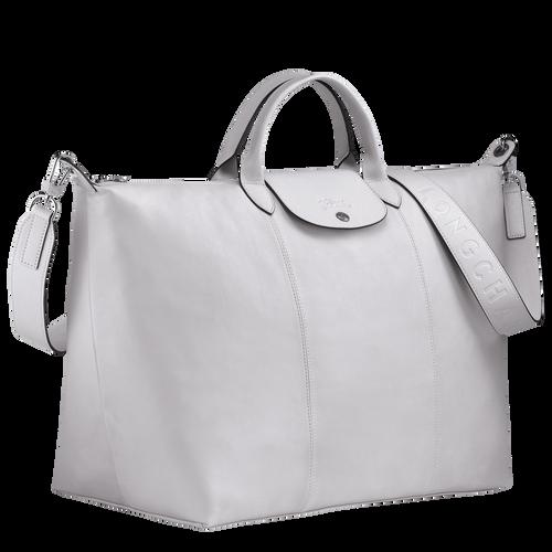 Travel bag L, Grey, hi-res - View 2 of 3