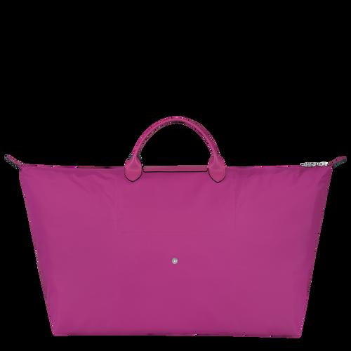 Travel bag XL, Fuchsia - View 3 of  4 -