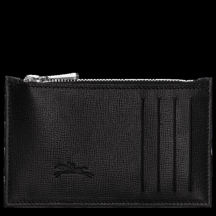 Baxi Coin purse, Black