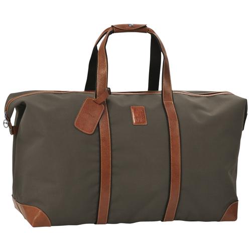 Travel bag, 042 Brown, hi-res