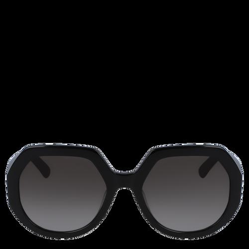 Sunglasses, Ebony - View 1 of 3.0 -
