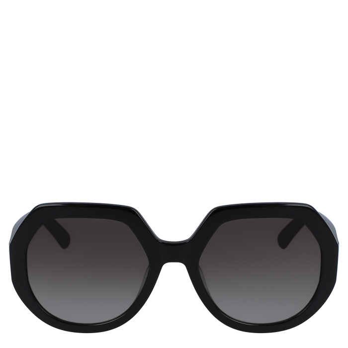 Sunglasses, Ebony - View 1 of 3.0 - zoom in