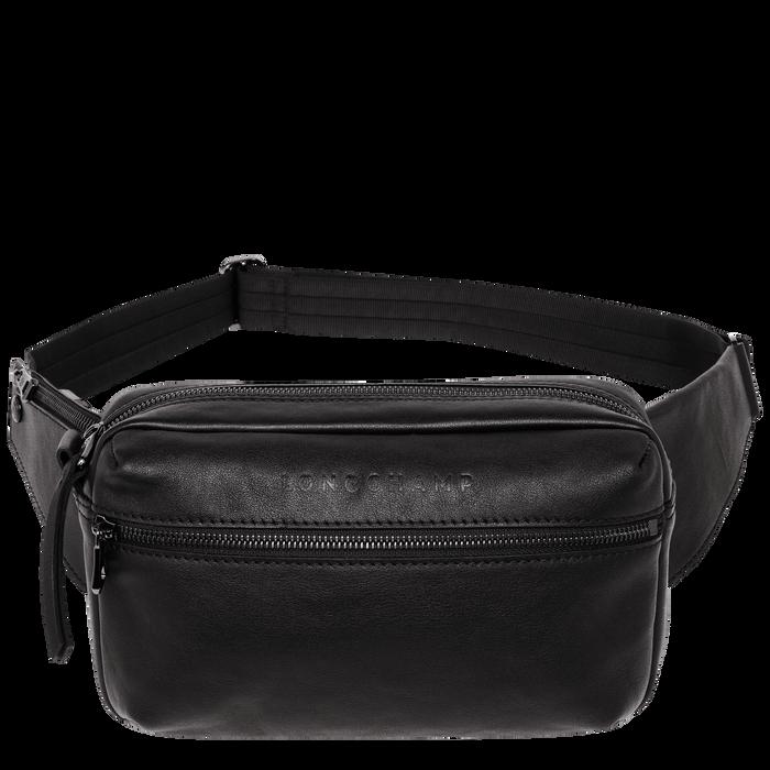Belt bag Longchamp 3D Black (20006773001) | Longchamp EN
