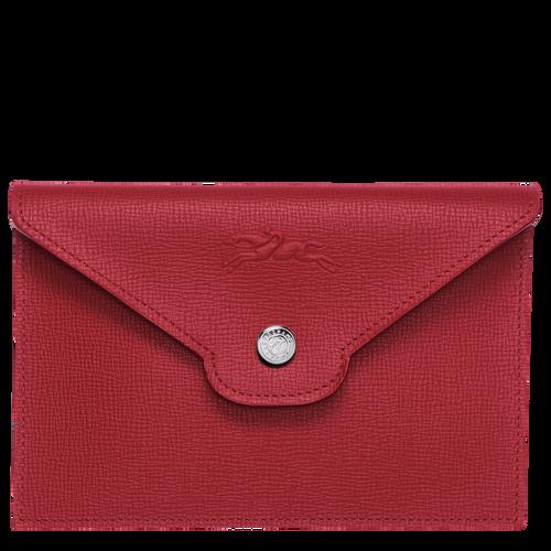 卡片夾, 紅色, hi-res - 1 的視圖 2