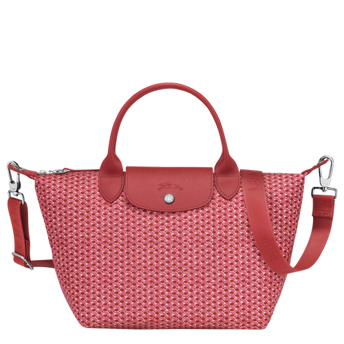 Top handle bag S Le Pliage Collection 2021 Antique pink (L1512313P13) |  Longchamp DK