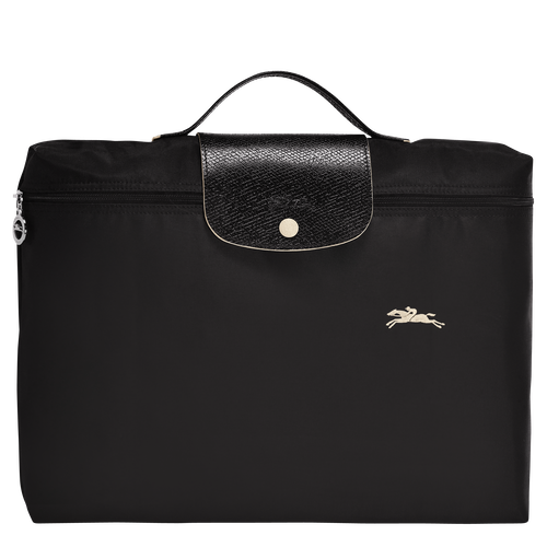 Briefcase S, Black - View 1 of  5 -