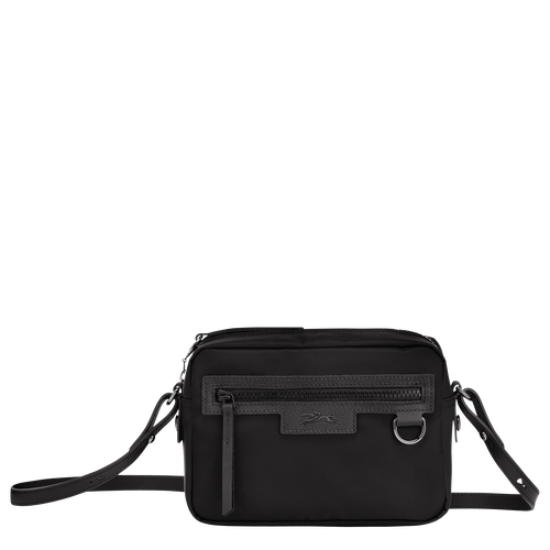 Crossbody bag, Black - View 1 of  4 -