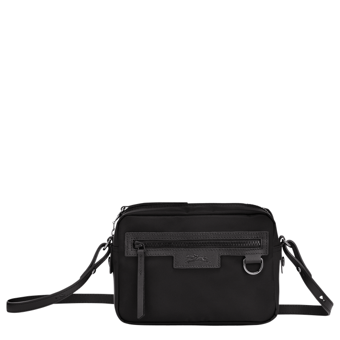 Crossbody bag, Black - View 1 of  4 - zoom in