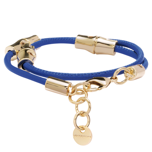 Bracelet convertible into chocker necklace, P24 Cobalt, hi-res