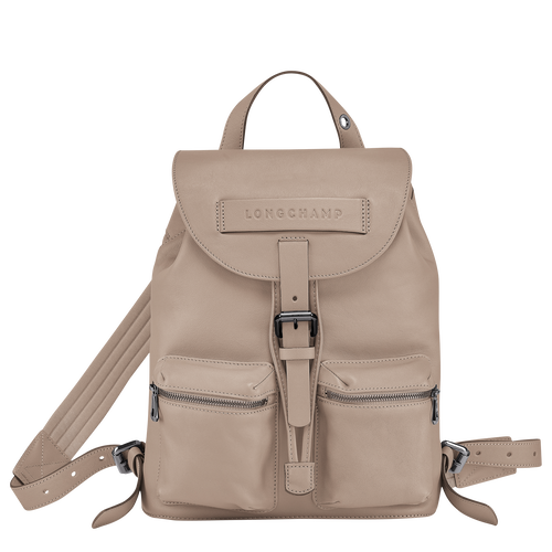 Backpack S, Brown - View 1 of  3 -