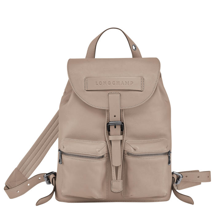 Backpack S, Brown - View 1 of  3 - zoom in