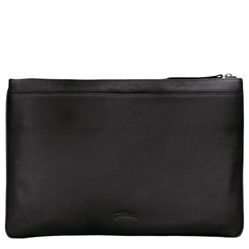 Large Pouch, Black, hi-res - View 3 of 3