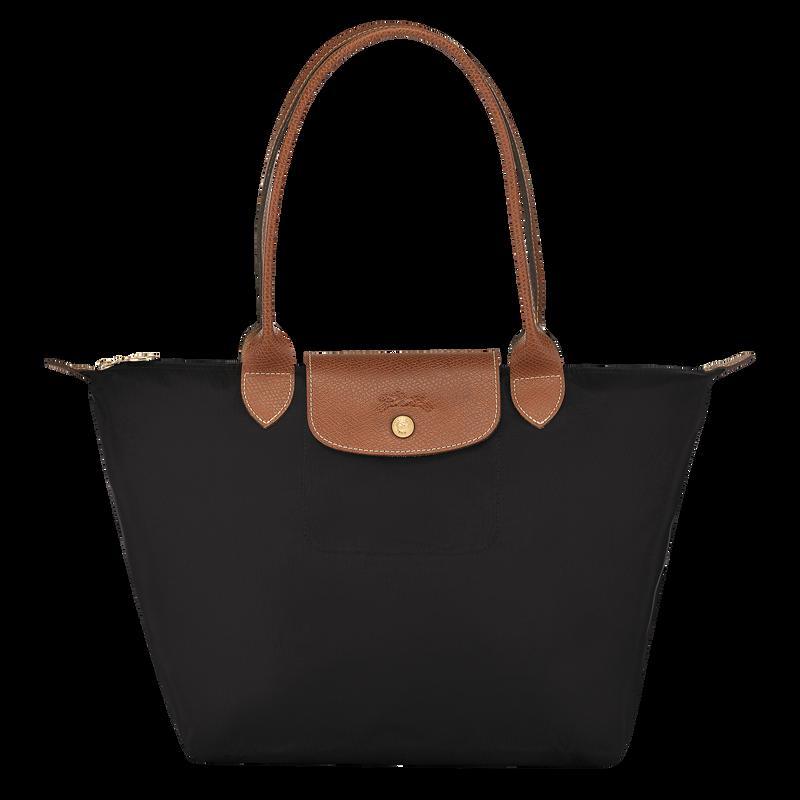 Shoulder bag S, Black - View 1 of  5 - zoom in