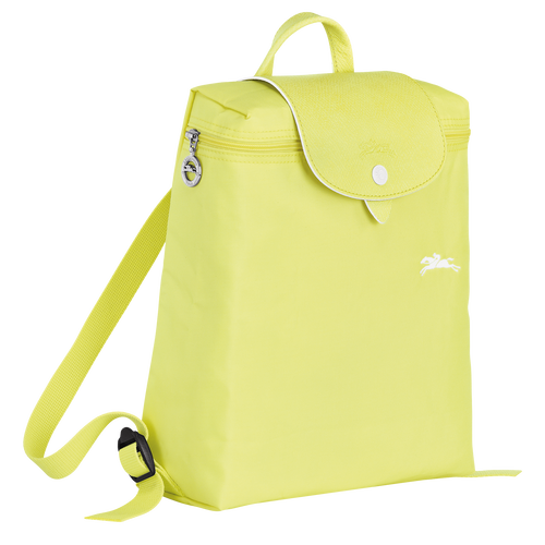 Backpack, Yellow, hi-res - View 2 of 4