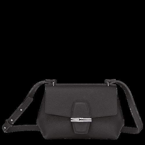 Sac porté travers S Roseau Noir (10094HPN001) | Longchamp FR