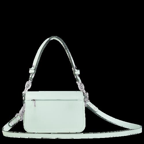 Crossbody bag, Celadon, hi-res - View 3 of 3
