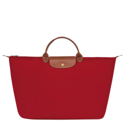 Travel bag L, Red