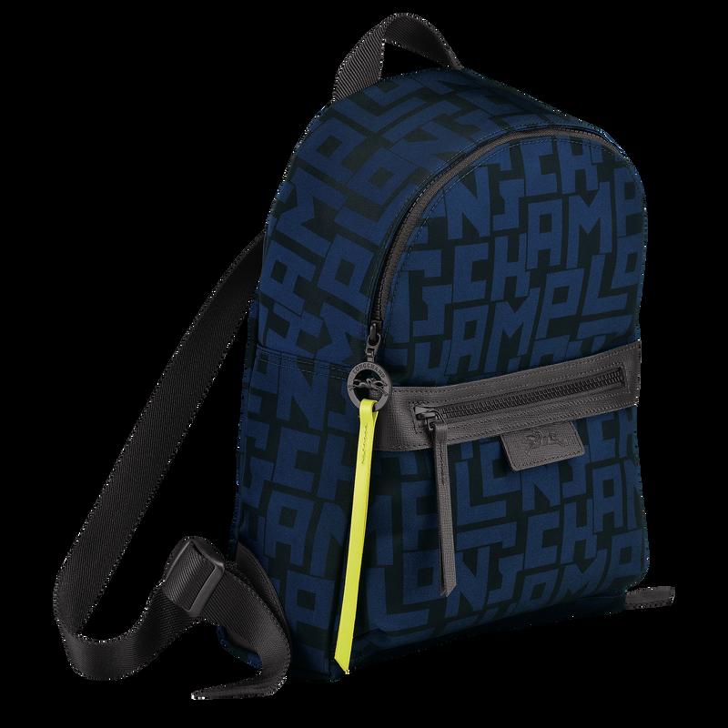 Le Pliage LGP Backpack S, Black/Navy