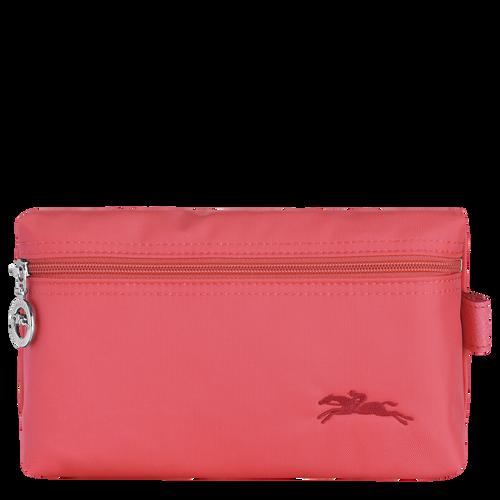 Pouch Le Pliage Club Pomegranate (34060619P35) | Longchamp SE