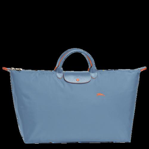 View 1 of Travel bag XL, 564 Blue Mist, hi-res