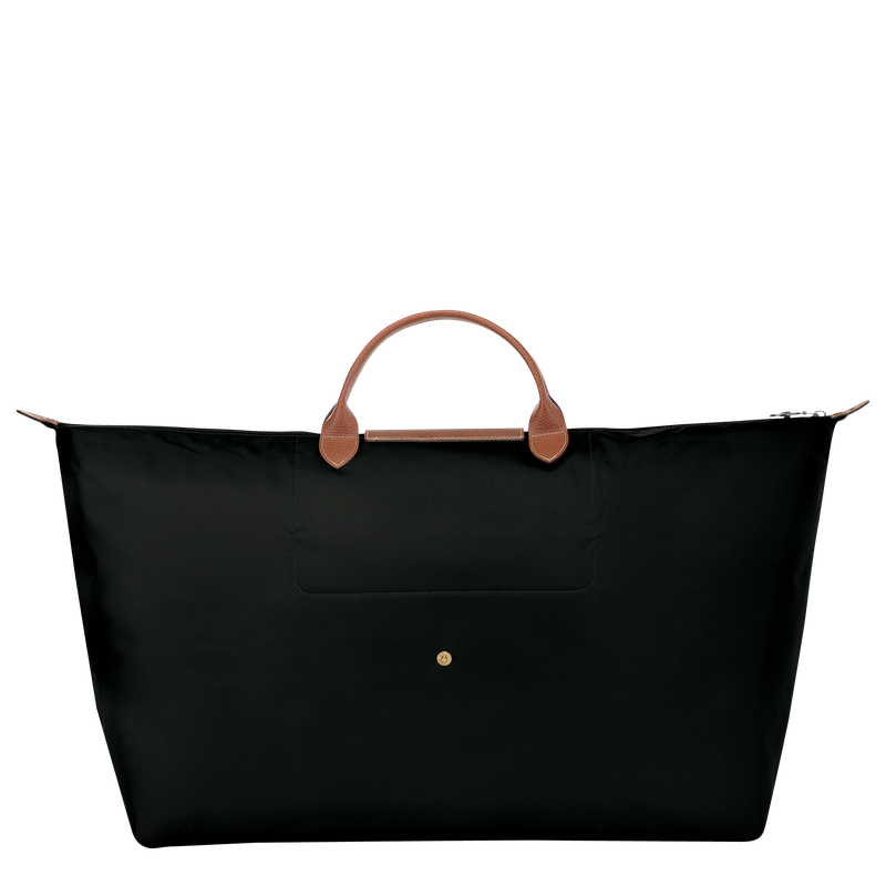 Travel bag XL, Black/Ebony - View 3 of  4 - zoom in