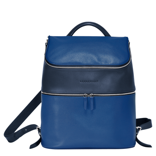 Backpack, E09 Navy/Sapphire, hi-res