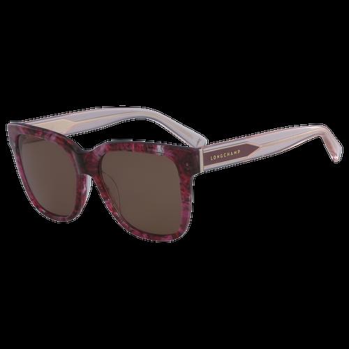 Sunglasses, 545 Red, hi-res