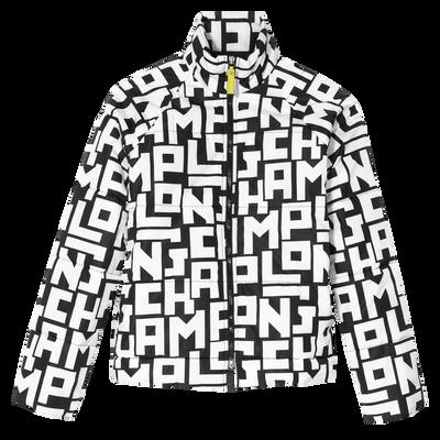 Display view 1 of Down jacket